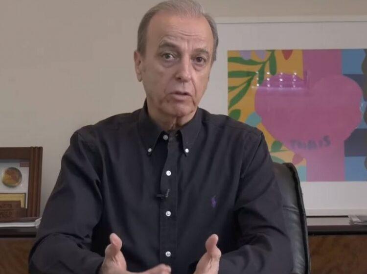 Em vídeo, diretor de hospital em Barretos diz que médicos do local devem receitar cloroquina