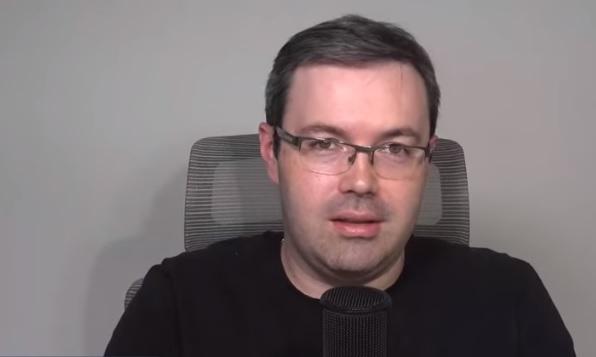 Blogueiro questiona estudo de Harvard sobre quarentena